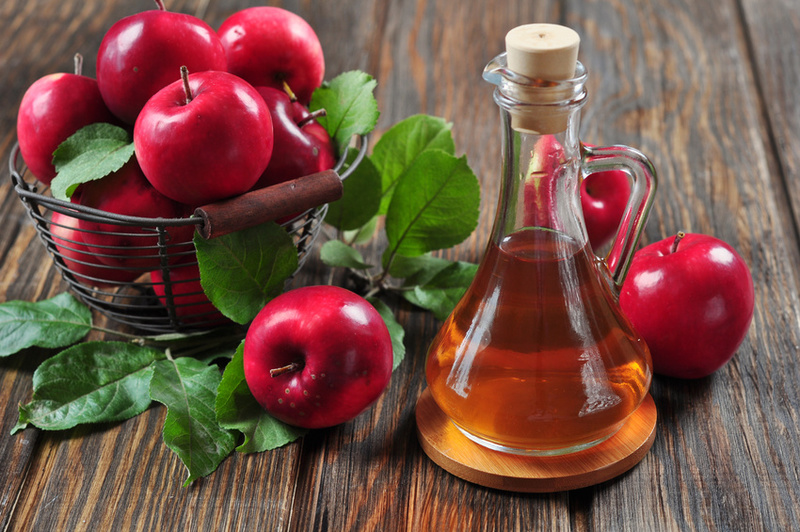 5 Ways Apple Cider Vinegar Can Boost Your Health
