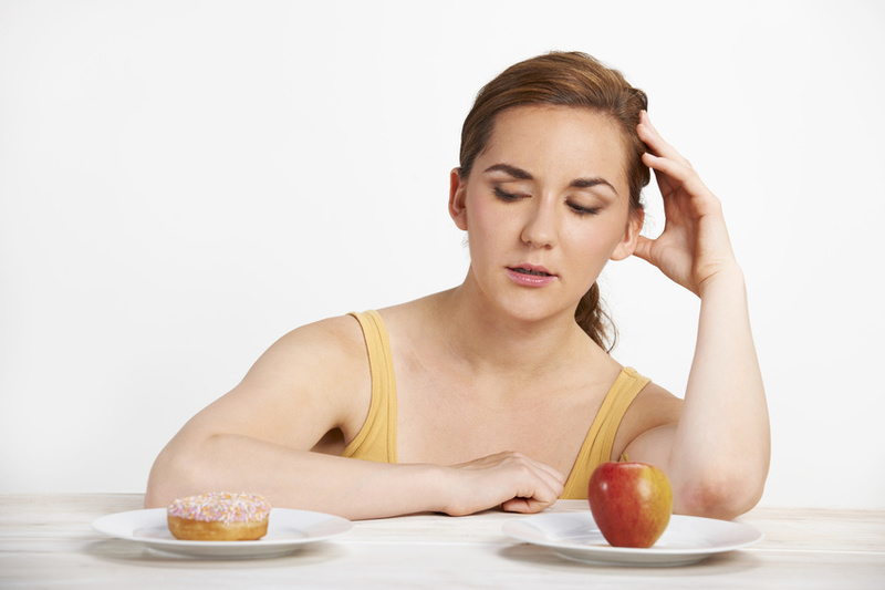 How Closely Are Diet and Depression Linked